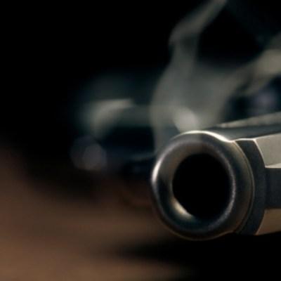Roban colección de 40 armas de fuego en CDMX
