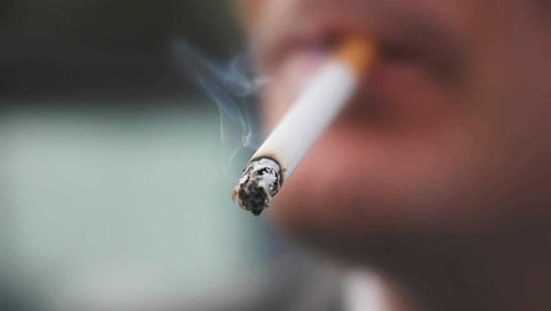 Foto: El tabaquismo es un problema de Salud Pública, 14 de septiembre de 2019 (Getty Images, archivo)