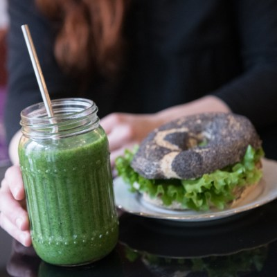 Esto le pasa a tu cerebro cuando llevas una dieta vegana