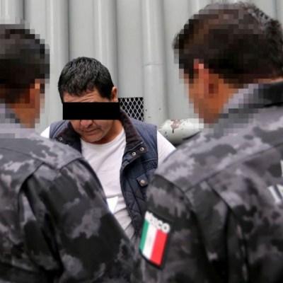 Las desgarradoras fotos que hallaron en el celular de Gildardo López Astudillo, alias 'El Gil'