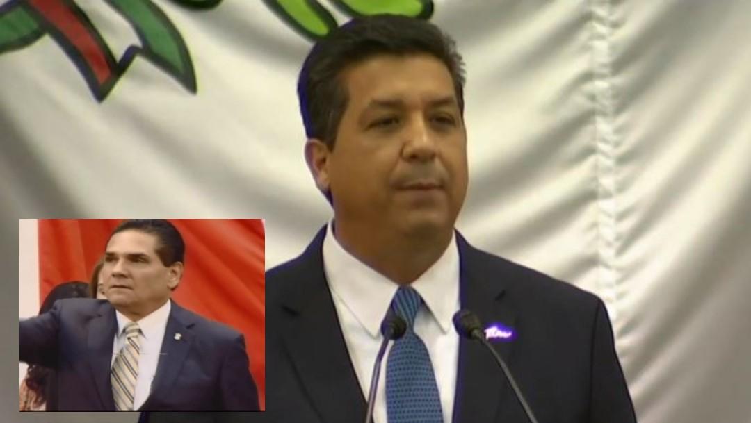 Inseguridad en Michoacán y Tamaulipas contrasta con informes de gobierno