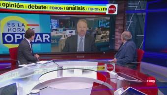 FOTO: ¿Ha sido exitoso el acuerdo migratorio entre AMLO y Donald Trump?, 16 septiembre 2019