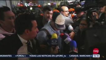 FOTO: Hijos de José José llegan a Miami para despedir al 'Príncipe de la Canción', 29 septiembre 2019
