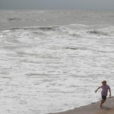 """Huracán """"Dorian"""", de categoría 3, se acerca a costas de Florida"""