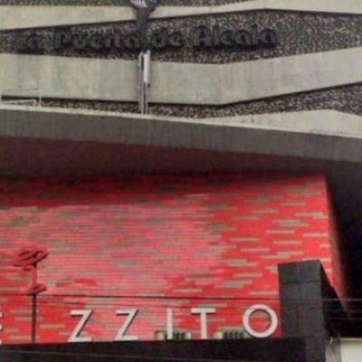 Controlan incendio en bar de Polanco; no hay lesionados
