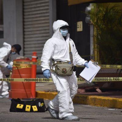 Incidencia delictiva no ha bajado, se incrementó en gobierno de AMLO: Observatorio Ciudadano