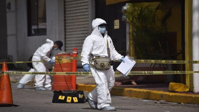 Incidencia delictiva no bajó, se incrementó dice Observatorio Ciudadanoa 2 septiembre 2019