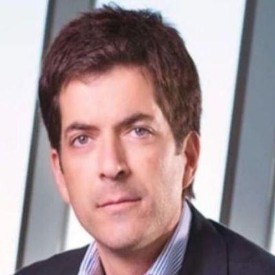 Foto Interpol emite ficha roja en contra de Gonzalo Gil White 3 septiembre 2019