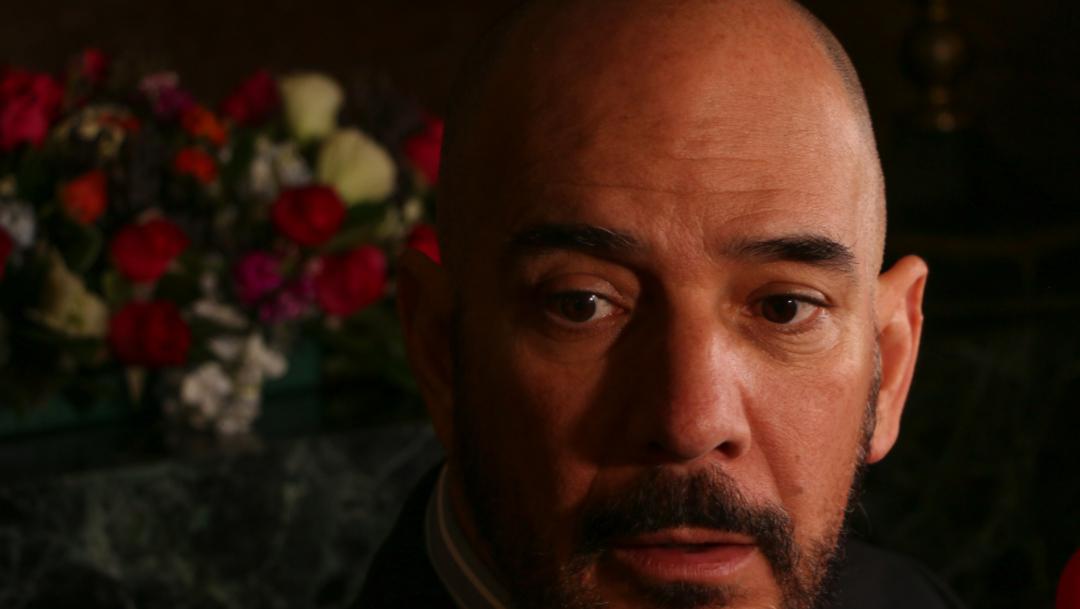 Imagen: La música mexicana pierde a un gran interprete, a un gran icono, a un hombre que se apropió de una página de la historia musical de México, 28 de septiembre de 2019 (Rogelio Morales /Cuartoscuro.com)