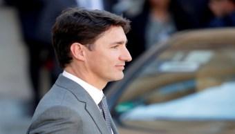 Foto Justin Trudeau anuncia la disolución del Parlamento canadiense 11 septiembre 2019