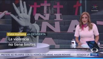 La violencia de género en México