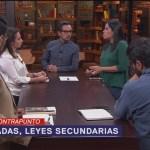 Foto: Leyes Secundarias Reforma Educativa 23 Septiembre 2019