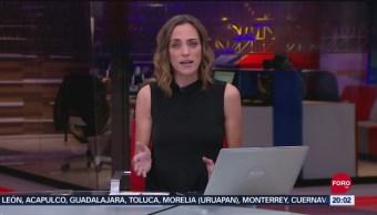 FOTO: Las Noticias, con Ana Francisca Vega: Programa del 16 de septiembre de 2019, 16 septiembre 2019