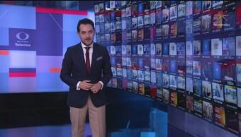 Las noticias, con Claudio Ochoa: Programa completo del 12 de septiembre del 2019