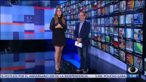 FOTO: Las noticias, con Claudio Ochoa: Programa completo del 13 de septiembre del 2019, 16 septiembre 2019