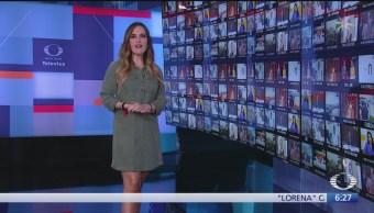Las noticias, con Claudio Ochoa: Programa completo del 20 de septiembre del 2019