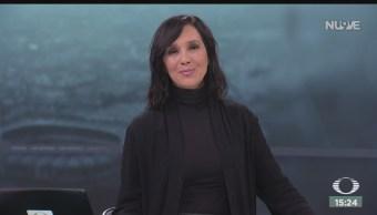 FOTO: Noticias Karla Iberia Programa Completo 10 Septiembre
