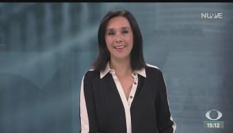FOTO: Noticias Karla Iberia Programa Completo 13 Septiembre