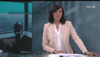 FOTO: Noticias Karla Iberia Programa Completo 26 Septiembre