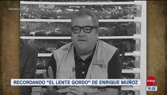 Lente Gordo con Enrique Muñoz [13-09-19]