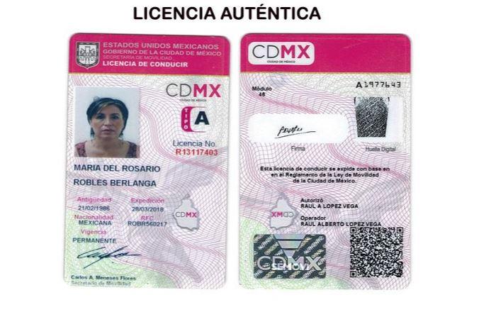 Foto Defensa Rosario Robles acusa a FGR de usar documentos falsos 13 septiembre 2019