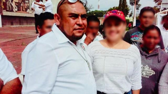 Foto: Asesinan a Adrián Ignacio Sosa López, líder de transportistas en Tlacolula, 28 septiembre 2019