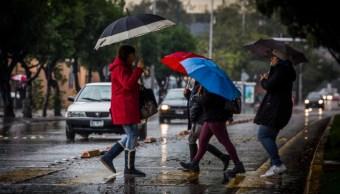 Foto: Se prevén lluvias de diferente intensidad en el territorio mexicano, 15 septiembre 2019