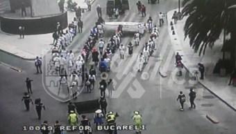 Foto Marchas afectarán tránsito en CDMX este 5 de septiembre de 2019