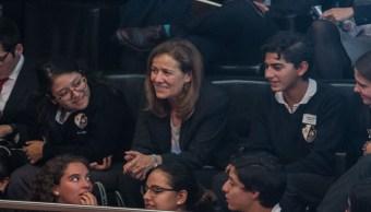 Margarita Zavala se mantiene en lo dicho: 'No' a regresar al PAN