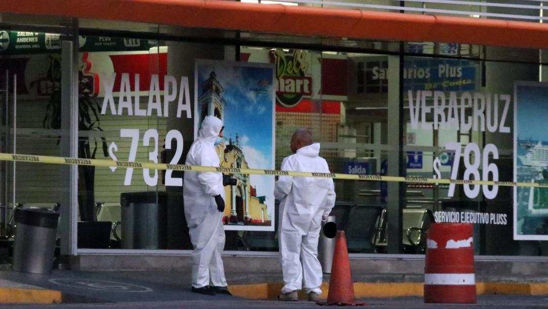FOTO Matan a 5 en Cuernavaca y fue ataque directo, dice Comisión de Seguridad (Margarito Pérez/Cuartoscuro)
