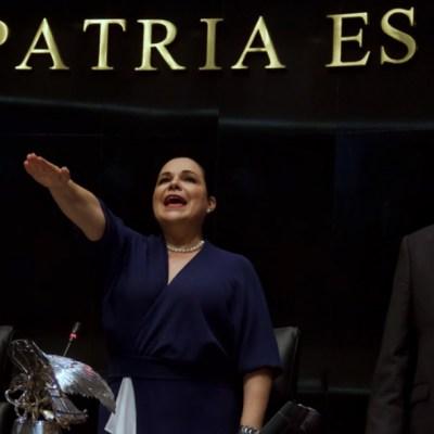 Comisión de Honor de Morena no es competente para intervenir en presidencia del Senado: TEPJF