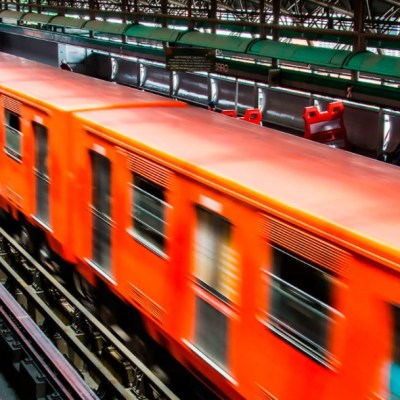 Metro de la Ciudad de México cumple 50 años de servicio