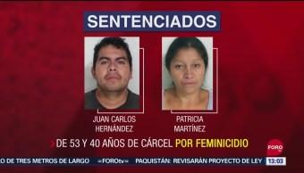 FOTO: Monstruos Ecatepec Pasarán 287 Años Prisión