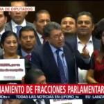 FOTO: Morena resalta logros de AMLO en Primer Informe de Gobierno, 1 septiembre 2019