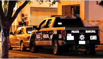 Imagen: Las autoridades investigan la muerte de 'La Emperatriz de los Ántrax' en Sinaloa, 15 de septiembre de 2019 (CORTESIA /CUARTOSCURO.COM)