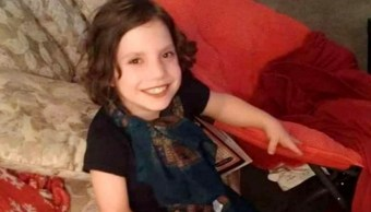 Foto: Natalie Grace supuesta asesina 22 años enanismo. 25 Septiembre 2019