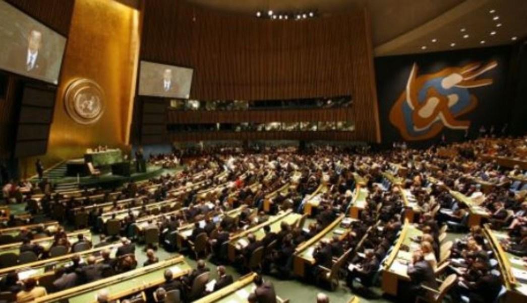Asume Rusia presidencia del Consejo de Seguridad de la ONU