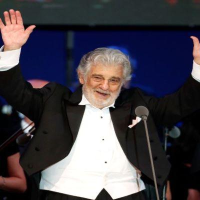 Ópera de Dallas cancela gala con Plácido Domingo tras denuncias de abuso sexual