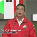 Foto: Oposición Reacciona Mensaje Amlo 2 Septiembre 2019