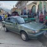 FOTO: Pobladores Se Enfrentan Con Elementos Guardia Nacional Chiapas