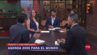 Foto: Pobreza Desigualdad Discriminación Prioridades Amlo Ebrard 27 Septiembre 2019