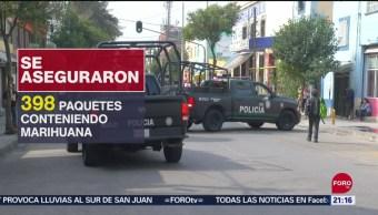 Foto: Policías Recuperan Calle Manuel Doblado Centro CDMX