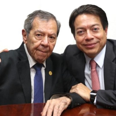 Advierte Delgado sobre urgencia de renovar Mesa Directiva de Cámara de Diputados