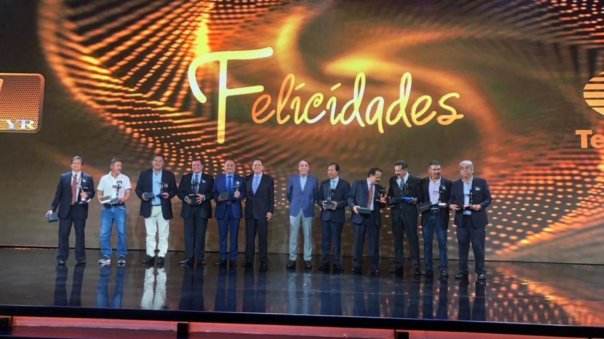 remiación a trabajadores Televisa