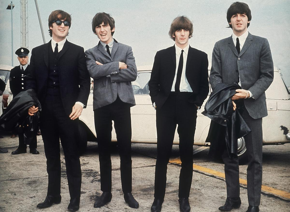 ¿Quién destruyó a The Beatles?