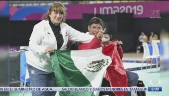 ¿Quiénes son los mexicanos ganadores en Juegos Parapanamericanos?