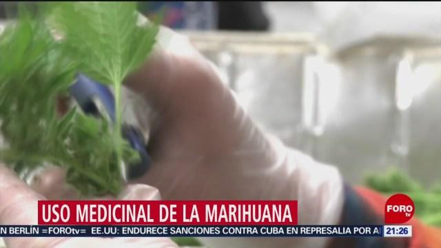 Primer Simposio Internacional Medicina Cannabinoide