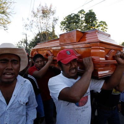 Los activistas mexicanos que fueron asesinados por defender el medio ambiente