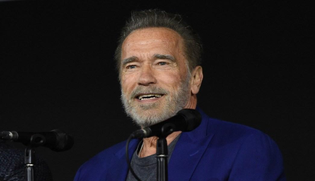 Foto: Arnold Schwarzenegger, 18 de julio de 2019, California, Estados Unidos