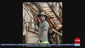 Foto: 10 Días Desaparición Rafael León Coronado Jalisco 9 Septiembre 2019